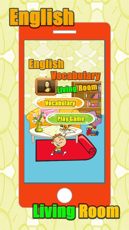 Vocabulary Scratches Games Quiz To Learn English by Punika