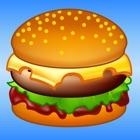 汉堡 (Burger) icon