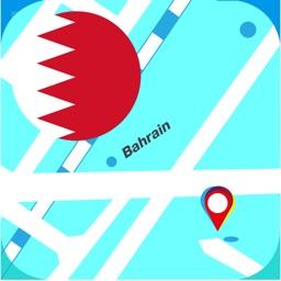 Bahrain Navigation 2016
