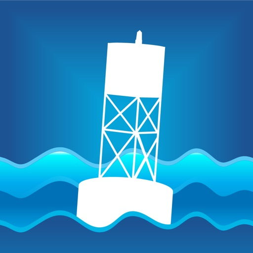 Buoy Finder NOAA