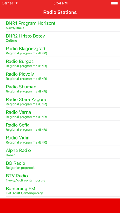 Radio Bulgaria FM - Stream and listen to live online music