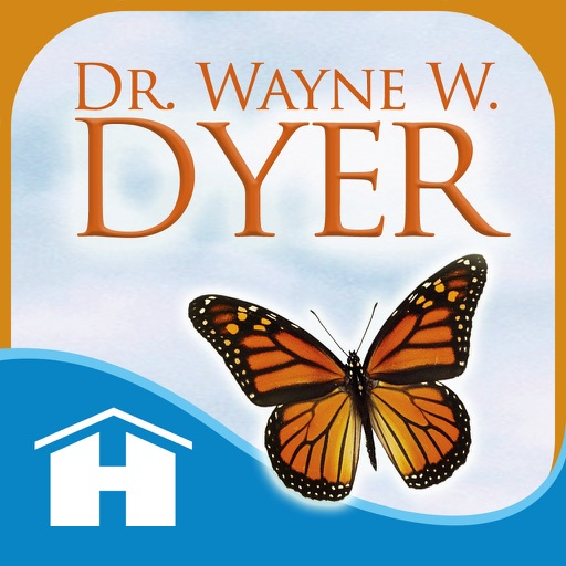 Inspiration Cards - Dr. Wayne W. Dyer