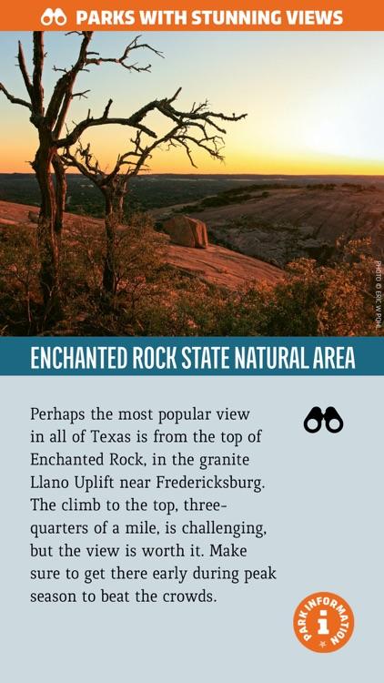 Texas Parks & Wildlife magazine screenshot-3