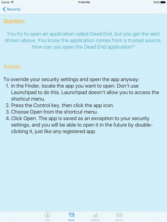 Ilearn Mib On The App Store