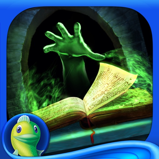 Amaranthine Voyage: The Obsidian Book - A Hidden Object Adventure (Full) icon