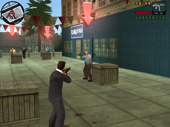 gta liberty city stories download mac