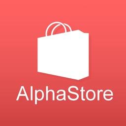 AlphaStore