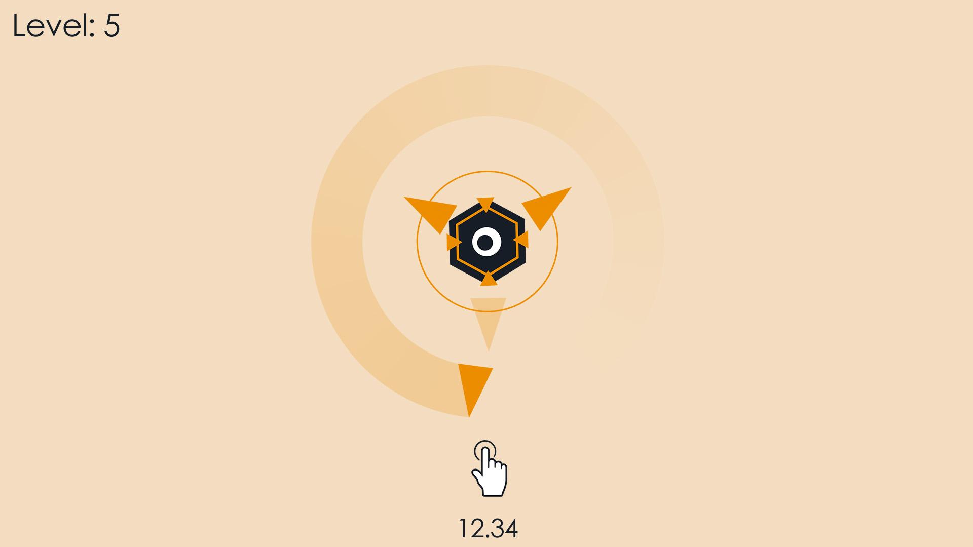 Geometry Lock screenshot 11