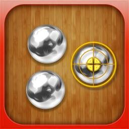 Track Balls