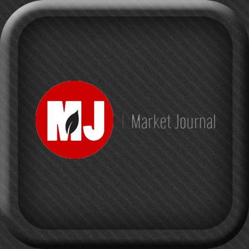 Market Journal iOS App