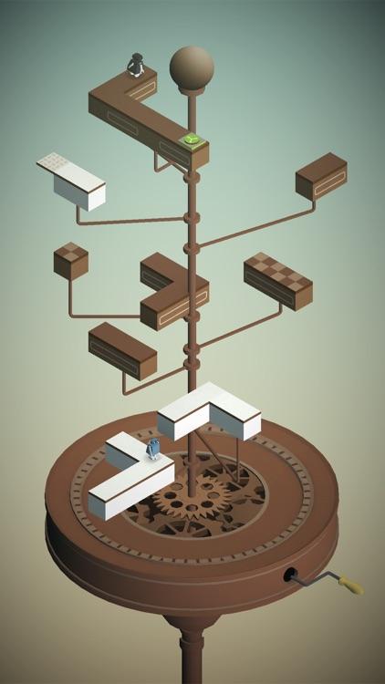 Dream Machine : The Game screenshot-3