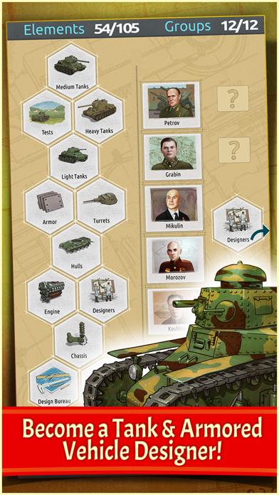 Doodle Tanks™ HD screenshot 2
