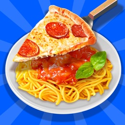 Italian Food - Delicious Cooking!
