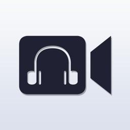 VAC -  Video to Audio Converter