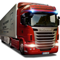 Scania Truck Driving Simulator free Resources hack