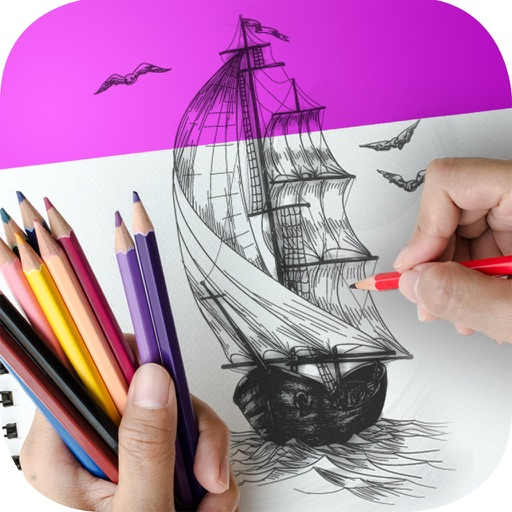 Discover MWorld Secrets Of Art Drawing