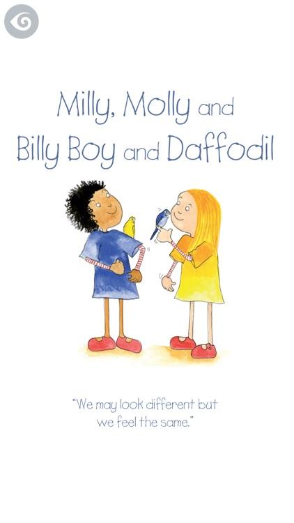 Milly, Molly, Billy Boy and Daffodil screenshot-0