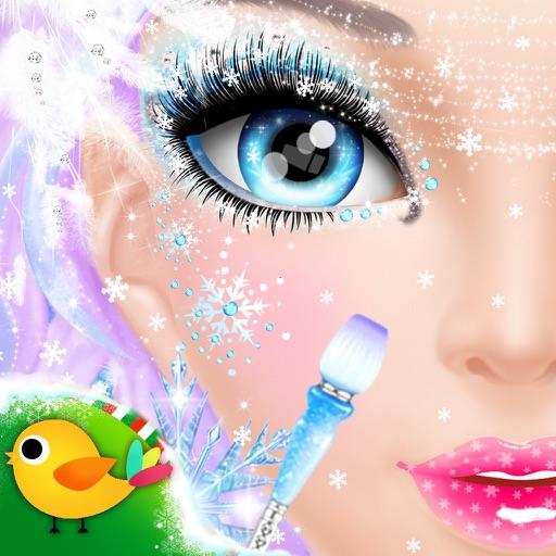 Make Up Me Christmas Girls Makeup