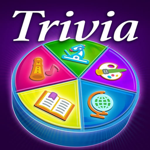 What's the Trivia? ~ take a crack at becoming a trivial millionaire in this pursuit of puzzle bliss!