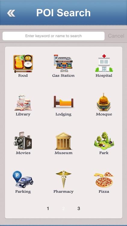 United Kingdom Offline Travel Guide screenshot-4