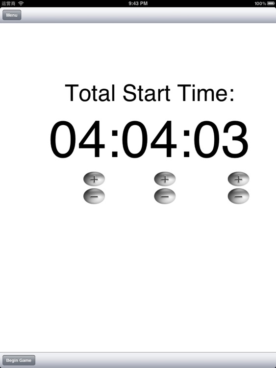Board Game Timer Counter screenshot-4