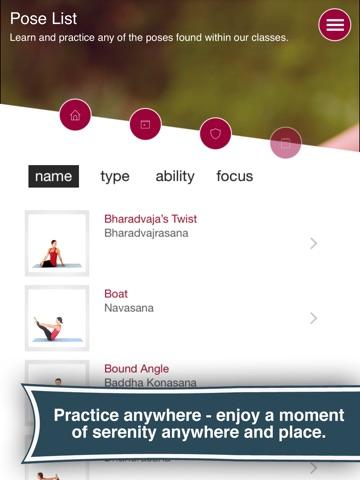Screenshot #4 for Yoga Break