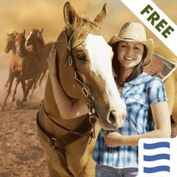 My Western Horse – Free