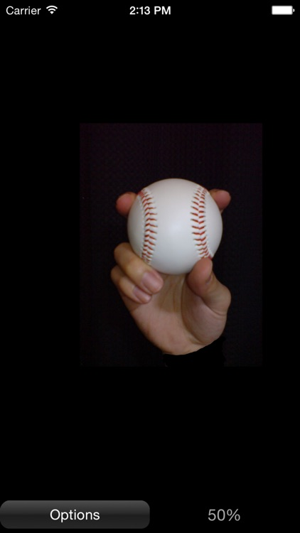 Pitch Grips - A Training App screenshot-3