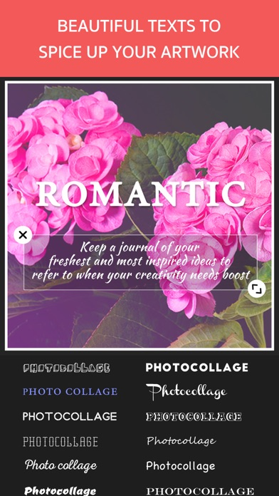 Photo Frame Editor – Perfect Picture Grid Maker screenshot four