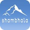 Shambhala, une application de téléphone portable qui montre le Tibet,basée sur le support des caractères, images à haute définition, celles panoramiques de 360 degrés et vidéos