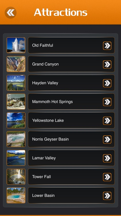 Yellowstone National Park Tourism Guide