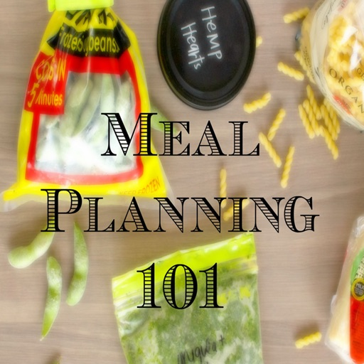 Beginner's Guide to Meal Planning: Tips and Tutorial