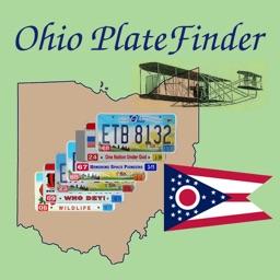 Ohio PlateFinder
