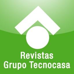 Revistas Grupo Tecnocasa