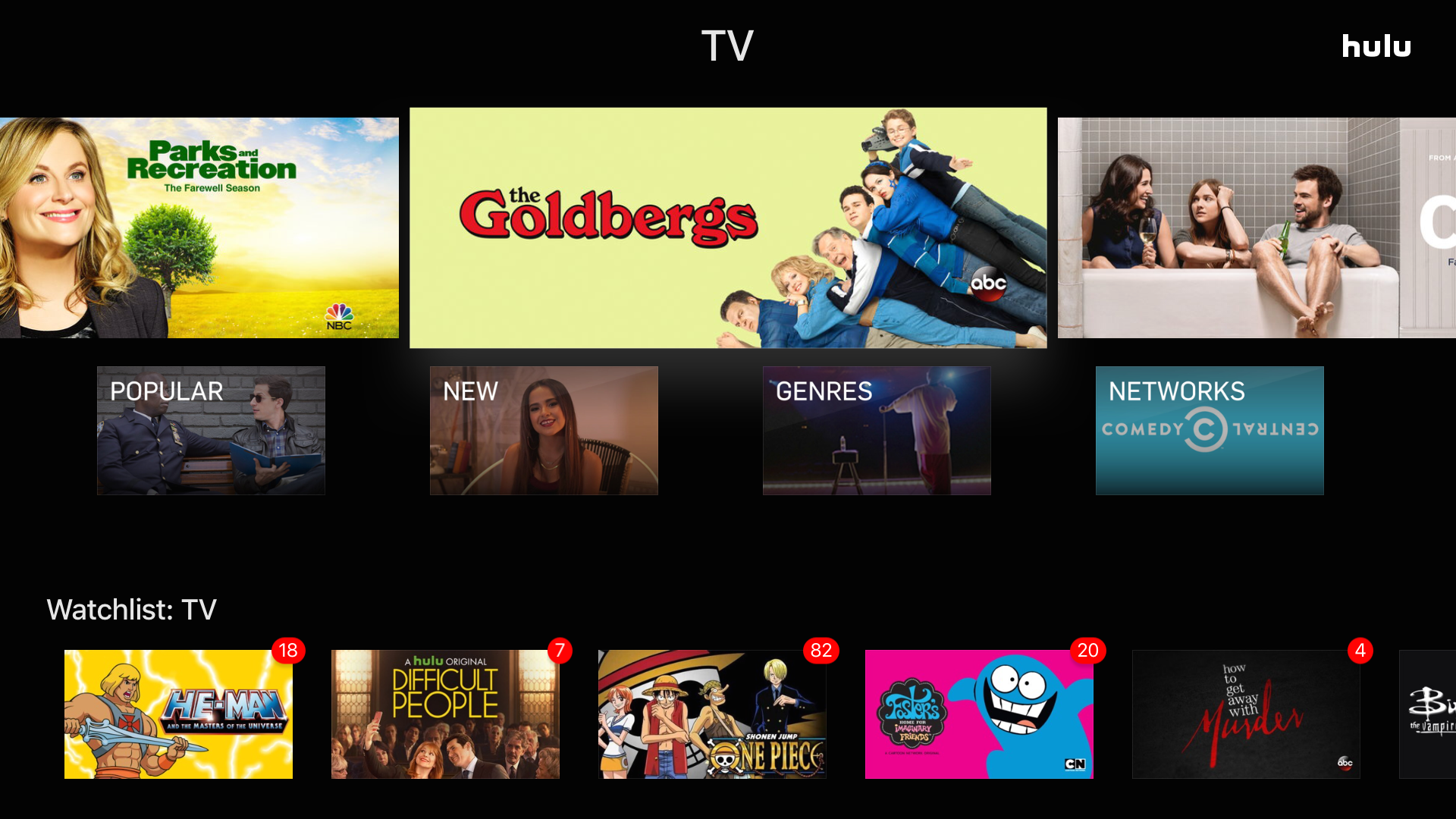Hulu: Stream TV shows & movies screenshot 15