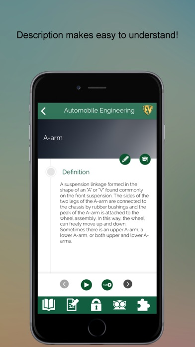 Engineering Basics Guide screenshot three