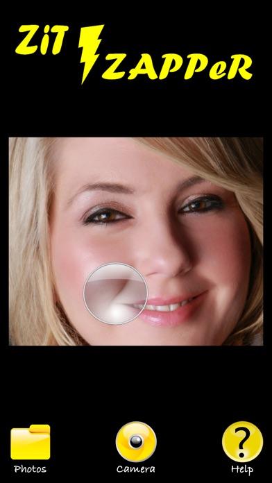 Zit Zapper Lite - hide pimples