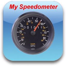 My Speedometer