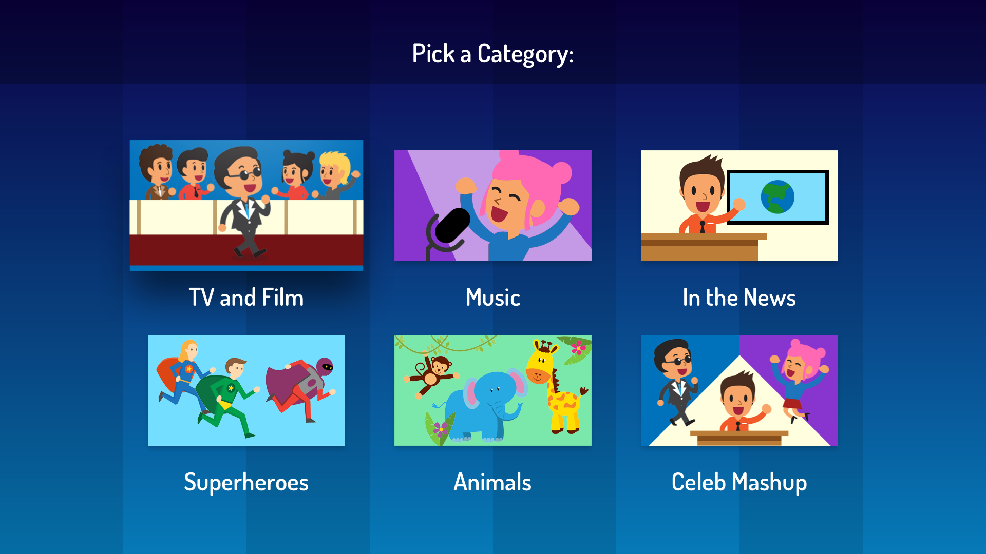 imperson8 - Family Party Game screenshot 13