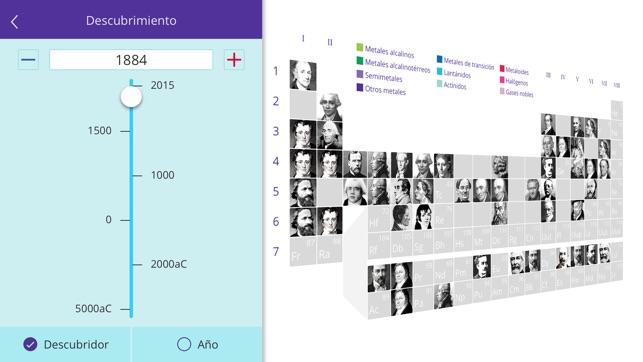 merck tabla peridica de los elementos en app store - Tabla Periodica Bob