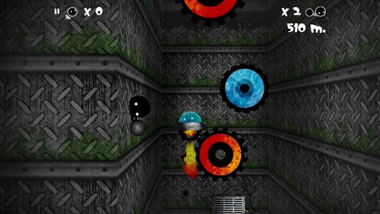 Oddy Smog's Misadventure screenshot-4