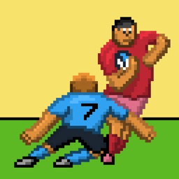 Tackle: Rugby