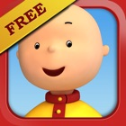 Talking Caillou Free icon