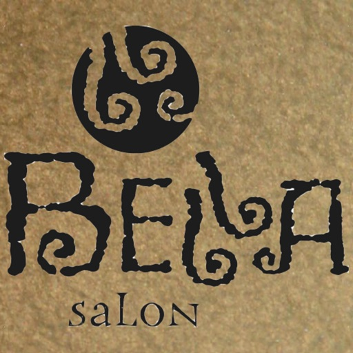 Bella Salon Athens icon
