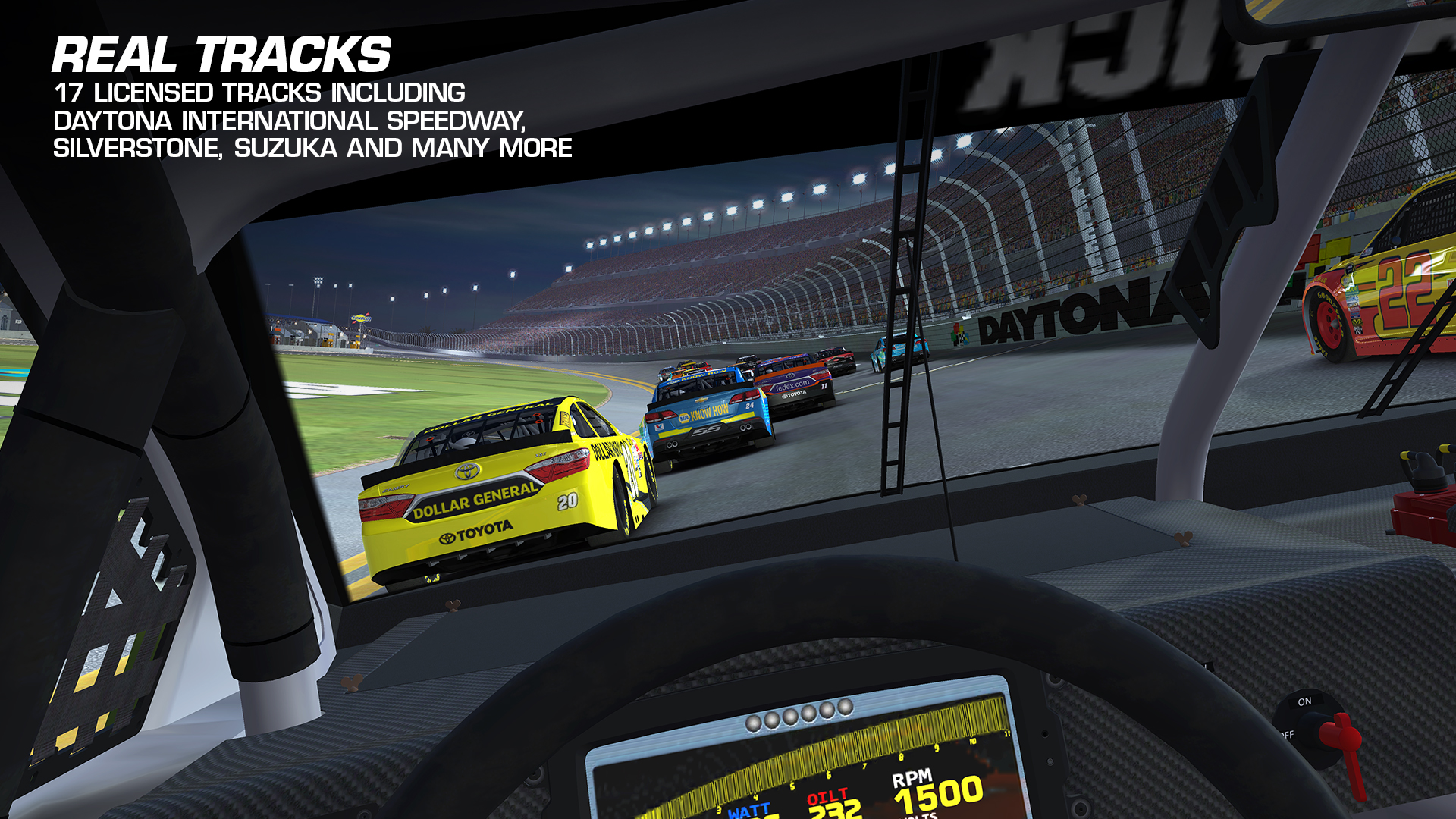 Real Racing 3 screenshot 18