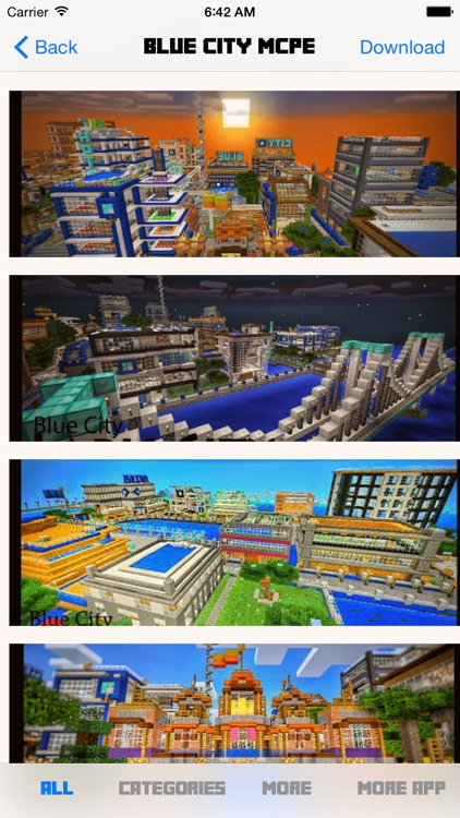 Pro Maps for Minecraft PE (Pocket Edition)