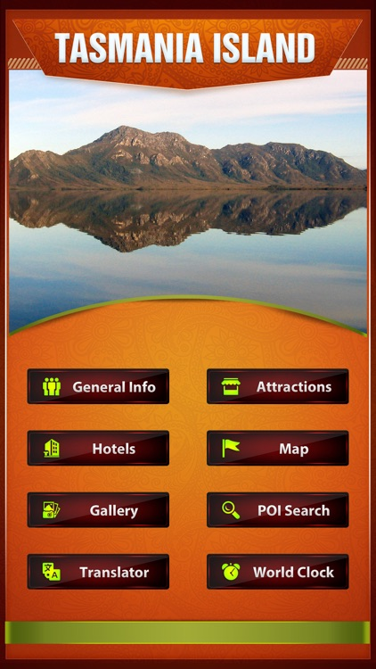 Tasmania Island Tourism Guide screenshot-1
