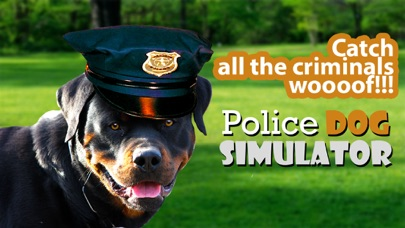 Police Dog Simulator screenshot three
