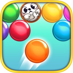 Forest Adventure - Bubble Shooter Game