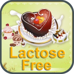 5000+ Lactose-Free Recipes